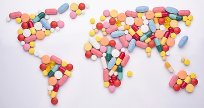 EU and US reach a milestone in mutual recognition of inspections of medicines manufacturers
